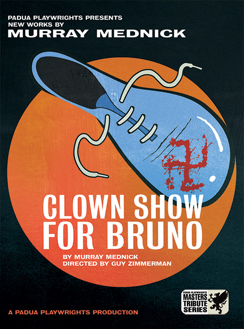 CLOWN SHOW FOR BRUNO